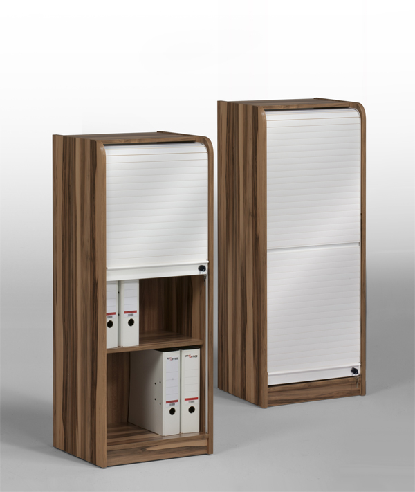 aktenschrank rolladenschrank b roschrank schrank mod so100. Black Bedroom Furniture Sets. Home Design Ideas