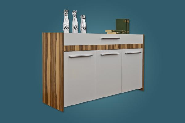 kommode aktenschrank schrank 3 t rig mod k434 baltimore. Black Bedroom Furniture Sets. Home Design Ideas