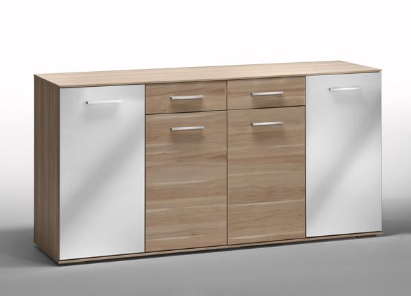 kommode wei glas inspirierendes design f r wohnm bel. Black Bedroom Furniture Sets. Home Design Ideas