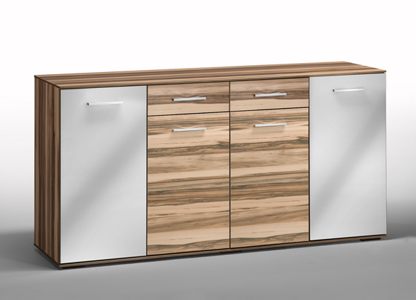 kommode aktenschrank schrank sideboard mod k477 baltimore. Black Bedroom Furniture Sets. Home Design Ideas
