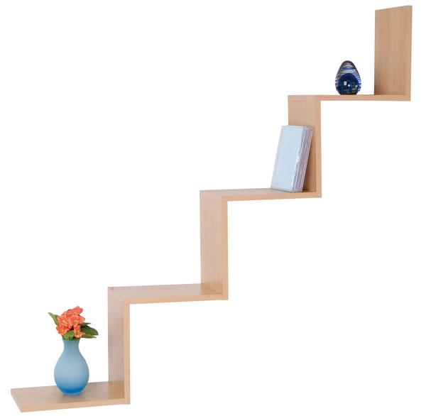 wandregal stufen w rmed mmung der w nde malerei. Black Bedroom Furniture Sets. Home Design Ideas