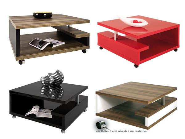 Desgin Couchtisch Loungetisch Beistelltisch Tisch ModT111