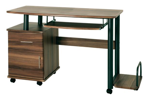 computertisch schreibtisch tisch towerablage 1 t rig mod. Black Bedroom Furniture Sets. Home Design Ideas